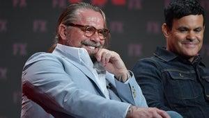 Kurt Sutter Fired From FX's Mayans M.C.