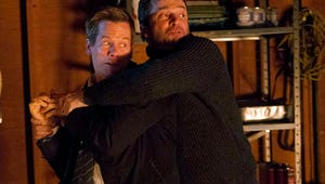 The Following Reveals the Fates of Joe Carroll, Claire at Comic-Con