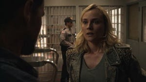 The Bridge, Season 2 Episode 1 image