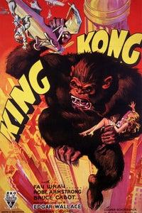 King Kong as Photographer