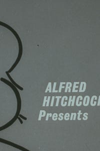 Alfred Hitchcock Presents as Lt. Steven Rykker