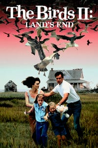 The Birds II: Land's End as Karl