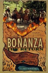 Bonanza: The Return as Buckshot Patterson