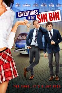 Adventures in the Sin Bin as Suzie