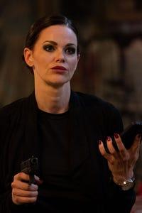 Lydia Hull as Chase