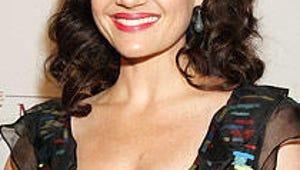 Carla Gugino Lands Recurring Role on FX's Justified