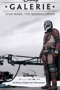 Galería Disney: Star Wars: The Mandalorian as Self - Ahsoka Tano
