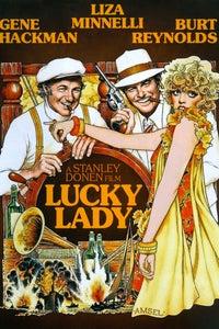 Lucky Lady as Supercargo