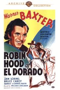 Robin Hood of El Dorado as Tomas