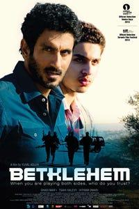 Bethlehem as Ibrahim