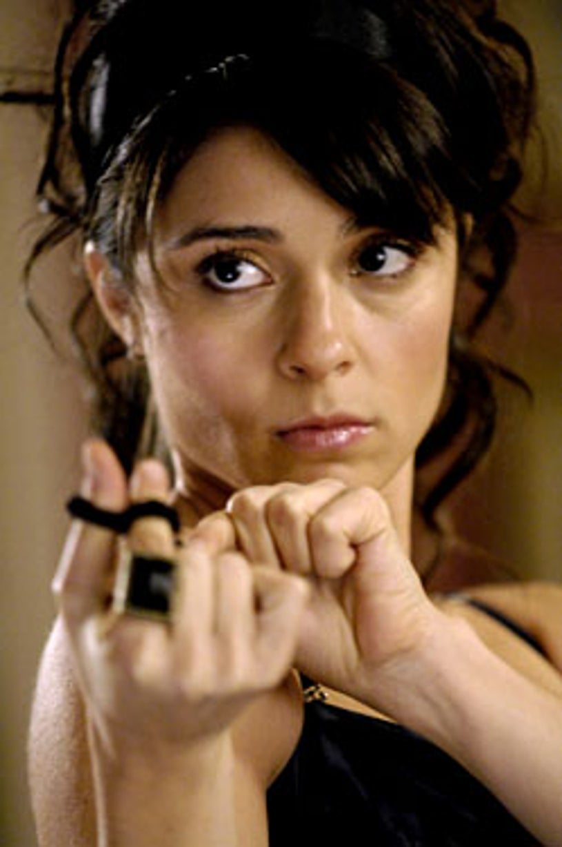 To Love and Die - Shiri Appleby as Hildy
