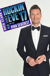 Dick Clark's Primetime New Year's Rockin' Eve With Ryan Seacrest 2017