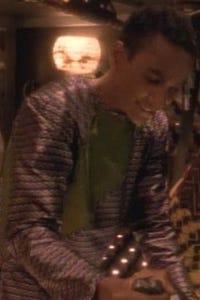 Cirroc Lofton as Jake Sisko
