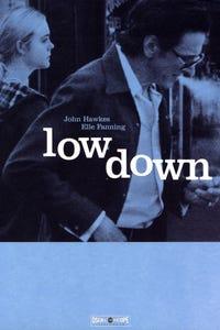 Low Down as Gram