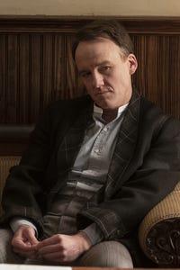David Wilson Barnes as Abe McVee