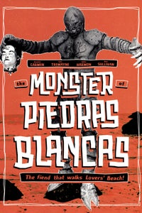 The Monster of Piedras Blancas as Sheriff Matson