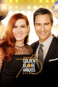 Golden Globe 75th Anniversary Special