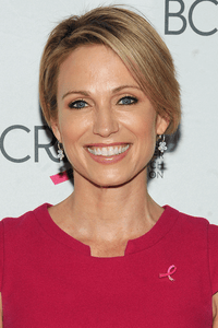 Amy Robach as Herself