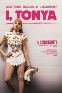 I, Tonya as Young Tonya Harding