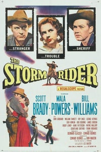 The Storm Rider as Collins