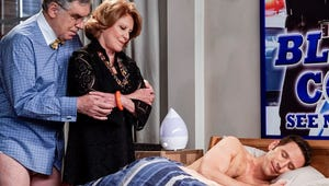 Watch the Trailer for 9JKL and the Rest of CBS' Fall Shows