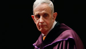 John Nash, Subject of A Beautiful Mind, and Wife Killed in Taxi Accident