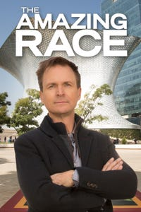 The Amazing Race 28