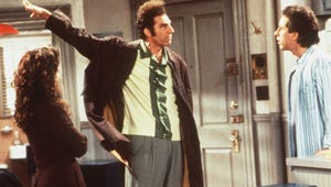 A Seinfeld Exhibit With Props, Costumes, Yada Yada Yada, Is Coming to New York
