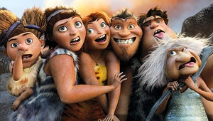 Box Office: The Croods, Olympus Has Fallen Have Strong Debuts