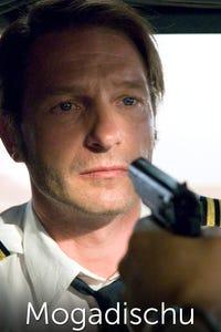 Mogadischu as Flight Attendant Gabriele Dillmann