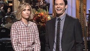 Watch Saturday Night Live's Moving Tribute to Jan Hooks, Bill Hader's Return as Stefon