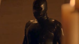 Ryan Murphy Hints at the Return of Rubber Man in Cryptic AHS Teaser