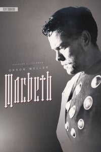 Macbeth as Fleance