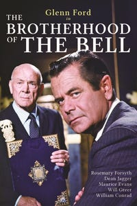 The Brotherhood of the Bell as Bart Harris