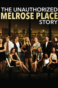 The Unauthorized Melrose Place Story as Grant Show