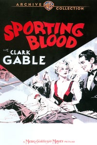 Sporting Blood as Rid Riddell
