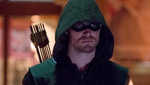 Arrow Scoop: Romance, Revenge and the Return of Familiar Faces