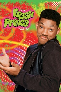 The Fresh Prince of Bel-Air as Eugene