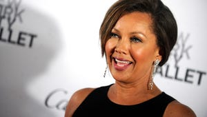 Vanessa Williams to Star in Satan's Sisters, VH1 Series Based on Star Jones' The View-Inspired Novel