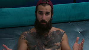 ​Big Brother 19 Live Feeds: This Is Who Paul Plans on Taking to Final 2