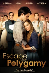 Escape From Polygamy as Micah