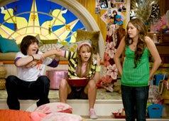 Hannah Montana, Season 2 Episode 26 image