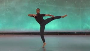 This Chilling So You Think You Can Dance Audition is an Example of Triumph Over Tragedy