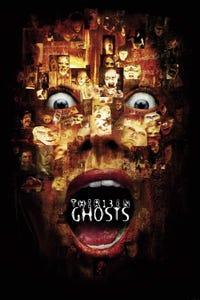 13 Ghosts as Arthur Kriticos