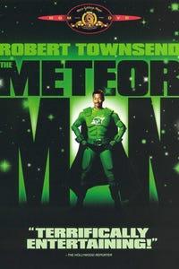 The Meteor Man as Goldilocks