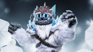 Who Is the Yeti on The Masked Singer?