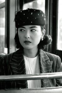 Bokyun Chun as Michelle Nimh