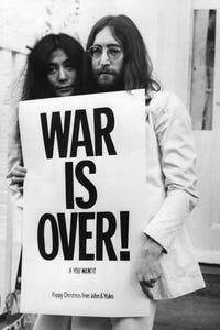 Yoko Ono Lennon