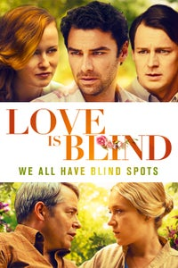 Love Is Blind as Mrs. Day