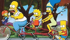Woo Hoo! Fox Orders Two More Seasons of The Simpsons